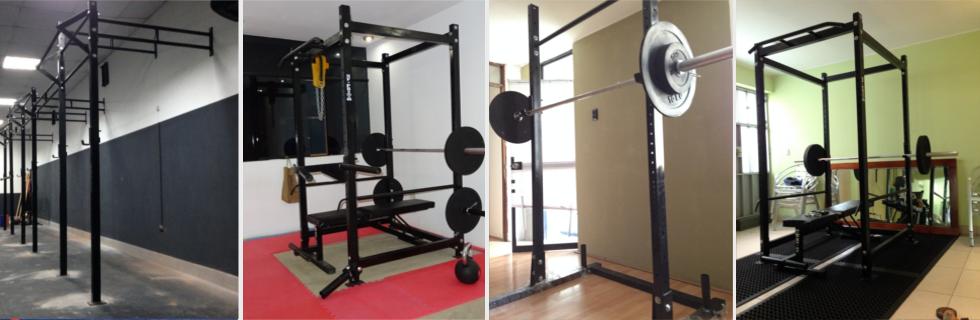 Venta de m quinas de gimnasio lima per fabricacion de for Aparatos de gym